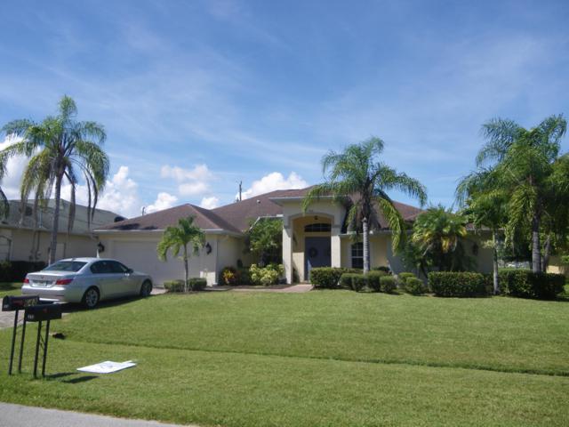 644 SE Stow Terrace, Port Saint Lucie, FL 34984 (#RX-10466352) :: The Reynolds Team/Treasure Coast Sotheby's International Realty