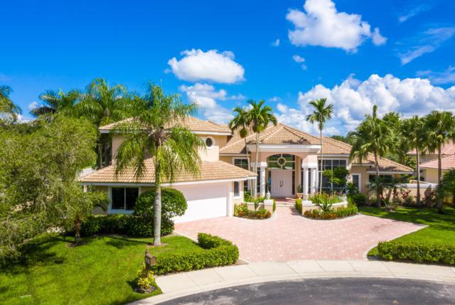 8470 Egret Lakes Lane, West Palm Beach, FL 33412 (#RX-10466407) :: Ryan Jennings Group