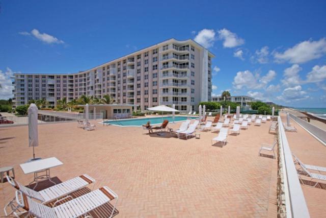 2295 S Ocean Boulevard #420, Palm Beach, FL 33480 (#RX-10466441) :: Ryan Jennings Group