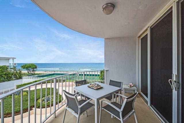 2295 S Ocean Boulevard #424, Palm Beach, FL 33480 (#RX-10466497) :: Ryan Jennings Group
