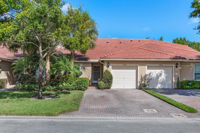 12060 Serafino Street #312, Boynton Beach, FL 33437 (#RX-10466514) :: The Reynolds Team/Treasure Coast Sotheby's International Realty