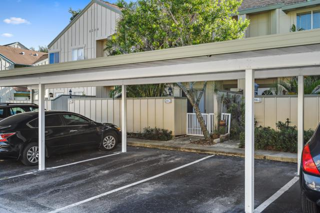 6206 Riverwalk Lane #3, Jupiter, FL 33458 (#RX-10466524) :: The Reynolds Team/Treasure Coast Sotheby's International Realty