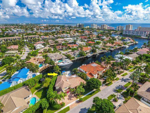 855 Nafa Drive, Boca Raton, FL 33487 (#RX-10466591) :: Weichert, Realtors® - True Quality Service
