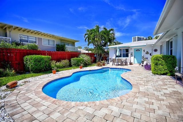 101 Sandal Lane #1, Palm Beach Shores, FL 33404 (#RX-10466660) :: The Reynolds Team/Treasure Coast Sotheby's International Realty