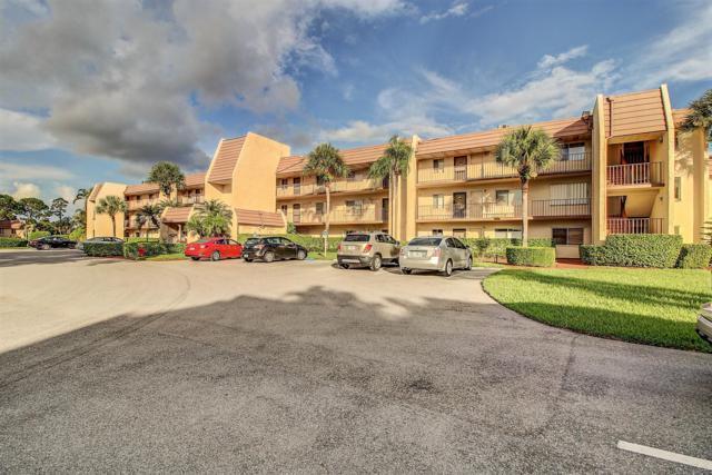 4110 Tivoli Court #207, Lake Worth, FL 33467 (MLS #RX-10466673) :: EWM Realty International