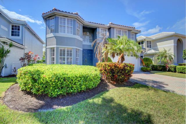 4145 NW 58th Lane, Boca Raton, FL 33496 (#RX-10466681) :: The Reynolds Team/Treasure Coast Sotheby's International Realty