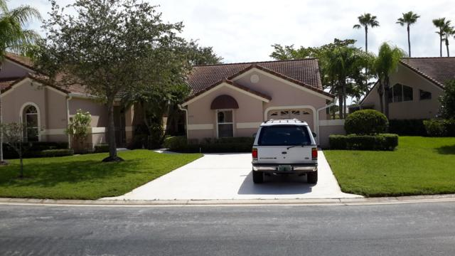 304 Sabal Palm Lane, Palm Beach Gardens, FL 33418 (#RX-10466716) :: Ryan Jennings Group