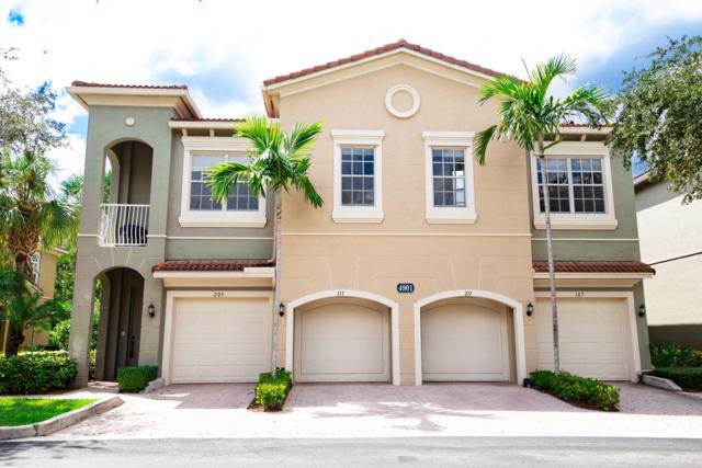 4901 Bonsai Circle #209, Palm Beach Gardens, FL 33418 (#RX-10466759) :: Ryan Jennings Group