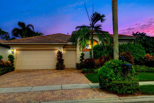 128 Abondance Drive, Palm Beach Gardens, FL 33410 (#RX-10466762) :: The Reynolds Team/Treasure Coast Sotheby's International Realty