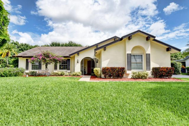 18442 102nd Way S, Boca Raton, FL 33498 (#RX-10466804) :: The Reynolds Team/Treasure Coast Sotheby's International Realty