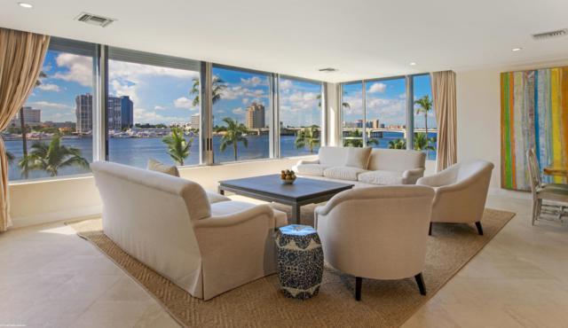 44 Cocoanut Row 220B, Palm Beach, FL 33480 (#RX-10466813) :: Ryan Jennings Group