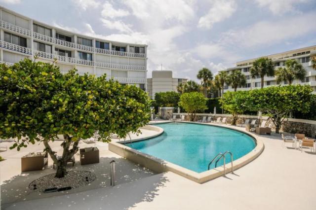 2760 S Ocean Boulevard #111, Palm Beach, FL 33480 (#RX-10466834) :: Ryan Jennings Group