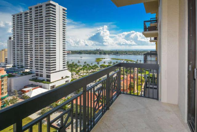 701 S Olive Avenue #1022, West Palm Beach, FL 33401 (#RX-10466901) :: Ryan Jennings Group