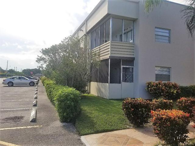 922 Flanders T #922, Delray Beach, FL 33484 (#RX-10466931) :: Ryan Jennings Group