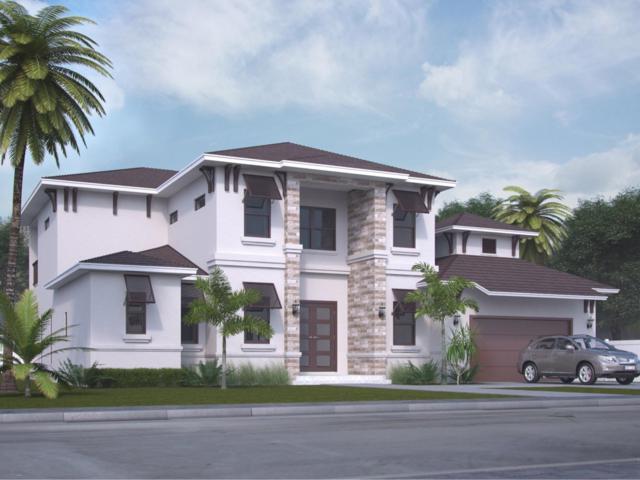 904 SW 28th Avenue, Boynton Beach, FL 33435 (#RX-10466939) :: Ryan Jennings Group