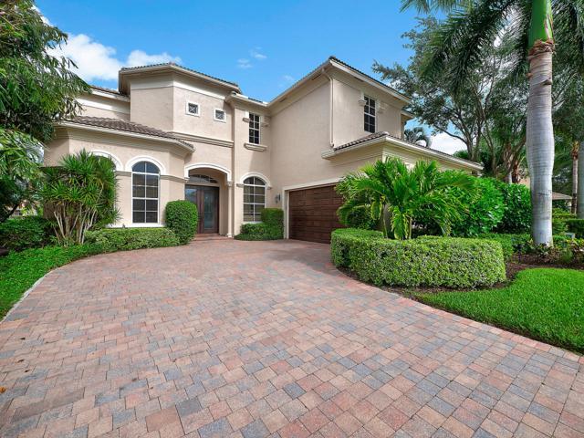 123 Dalena Way, Palm Beach Gardens, FL 33418 (#RX-10466964) :: Ryan Jennings Group