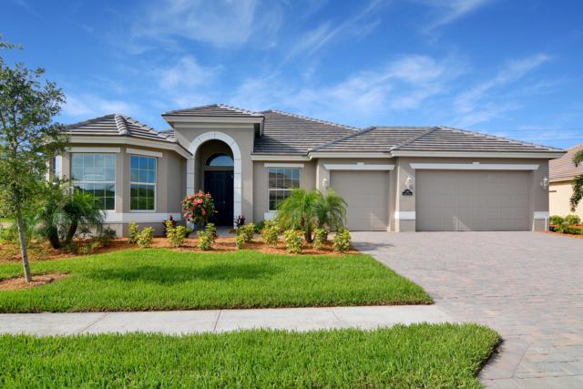 4836 Four Lakes Circle SW, Vero Beach, FL 32968 (#RX-10466968) :: The Reynolds Team/Treasure Coast Sotheby's International Realty