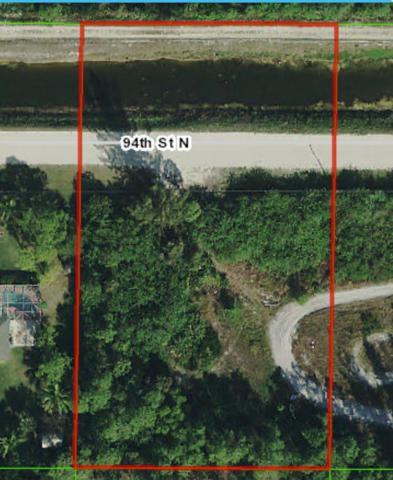 Xxxx 94th Street N, Loxahatchee, FL 33470 (#RX-10466982) :: Ryan Jennings Group