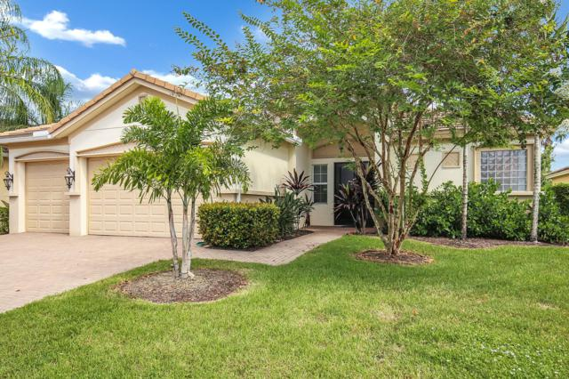 8469 Butler Greenwood Drive, Royal Palm Beach, FL 33411 (#RX-10467018) :: Ryan Jennings Group