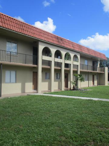 6040 Forest Hill Boulevard #103, West Palm Beach, FL 33415 (#RX-10467045) :: Ryan Jennings Group