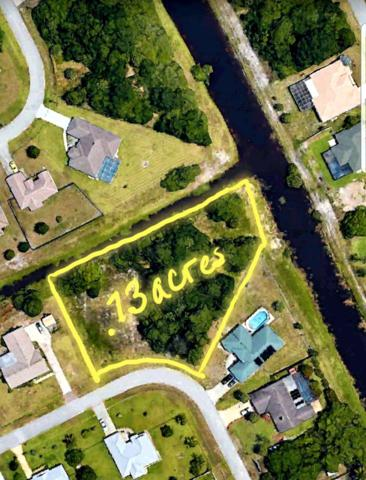 601 SW Nichols Terrace, Port Saint Lucie, FL 34953 (#RX-10467047) :: Ryan Jennings Group