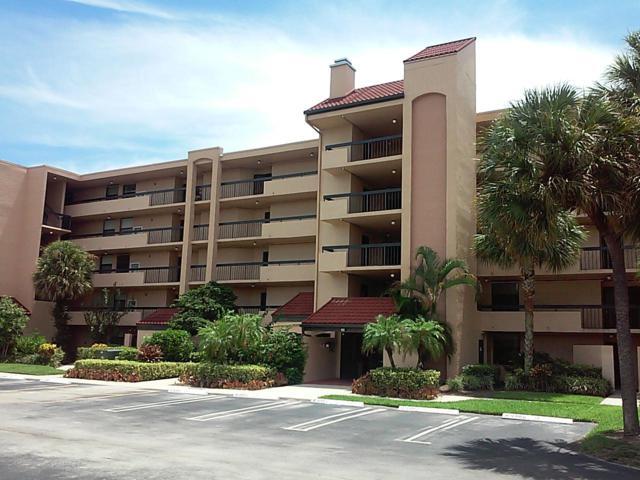 950 Egret Circle #5204, Delray Beach, FL 33444 (#RX-10467051) :: Ryan Jennings Group
