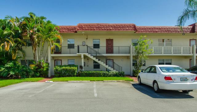 5 Abbey Lane #102, Delray Beach, FL 33446 (#RX-10467056) :: Ryan Jennings Group