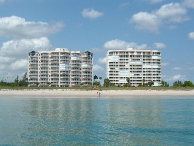 3880 N A1a #405, Hutchinson Island, FL 34949 (#RX-10467057) :: Ryan Jennings Group