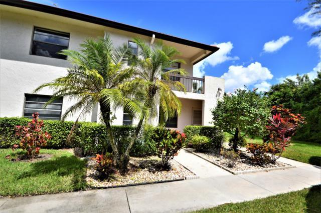 7944 Eastlake Drive 17-D, Boca Raton, FL 33433 (#RX-10467065) :: Ryan Jennings Group