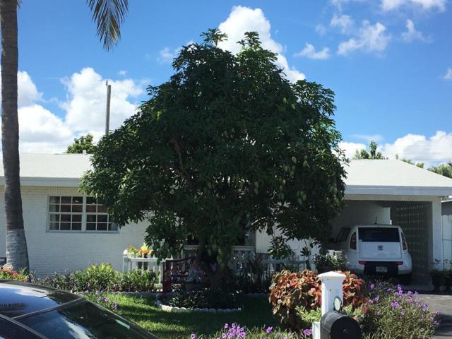 3731 NE Ne 13th Ter Terrace, Pompano Beach, FL 33064 (#RX-10467094) :: The Reynolds Team/Treasure Coast Sotheby's International Realty