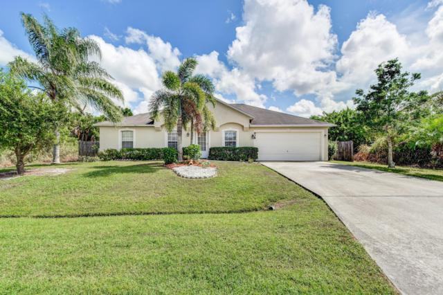938 SW Cleary Terrace, Port Saint Lucie, FL 34953 (#RX-10467132) :: The Reynolds Team/Treasure Coast Sotheby's International Realty
