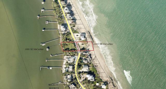 1089 SE Macarthur Boulevard, Stuart, FL 34996 (#RX-10467171) :: The Reynolds Team/Treasure Coast Sotheby's International Realty
