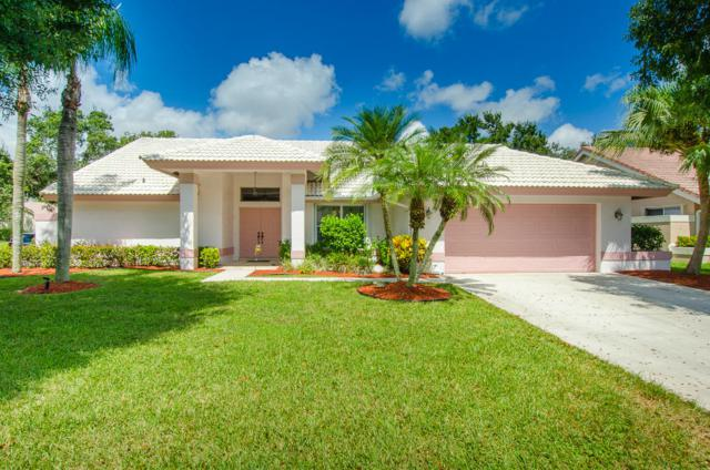 5961 Newport Village Way, Lake Worth, FL 33463 (#RX-10467225) :: The Reynolds Team/Treasure Coast Sotheby's International Realty