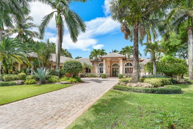 7521 W Cypresshead Drive, Parkland, FL 33067 (#RX-10467243) :: The Reynolds Team/Treasure Coast Sotheby's International Realty