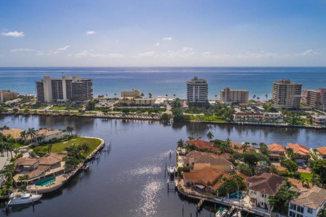 951 Spanish Circle #244, Delray Beach, FL 33483 (#RX-10467260) :: Ryan Jennings Group