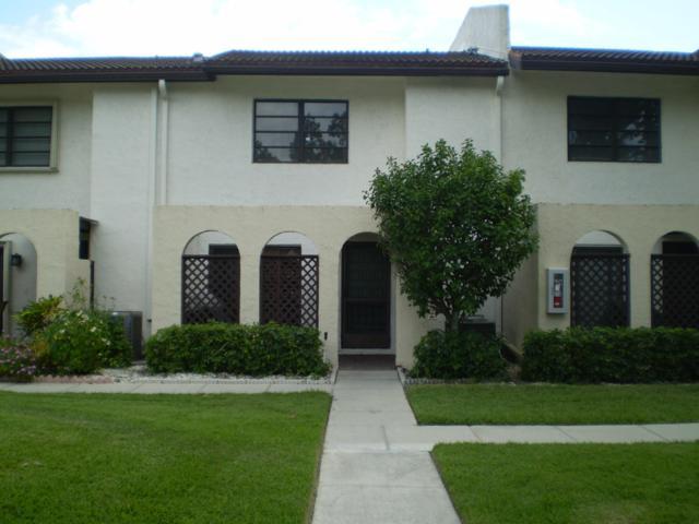 21741 Cypress Drive 45-D, Boca Raton, FL 33433 (#RX-10467275) :: Ryan Jennings Group