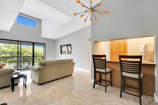1011 Green Pine Boulevard E3, West Palm Beach, FL 33409 (#RX-10467501) :: Ryan Jennings Group