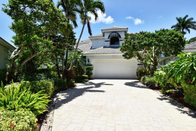 2105 NW 60th Circle, Boca Raton, FL 33496 (#RX-10467595) :: Ryan Jennings Group