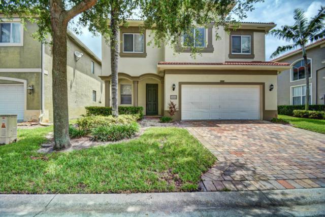 1006 Center Stone Lane, Riviera Beach, FL 33404 (#RX-10467764) :: Ryan Jennings Group
