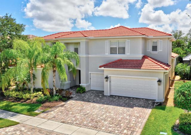 108 Villa Nueva Place, Palm Beach Gardens, FL 33418 (#RX-10467795) :: The Reynolds Team/Treasure Coast Sotheby's International Realty