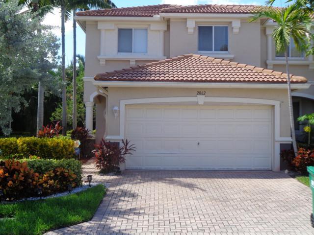 2062 Oakhurst Way #2062, Riviera Beach, FL 33404 (#RX-10467813) :: Ryan Jennings Group
