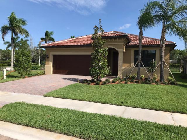 429 SE Bancroft Court, Port Saint Lucie, FL 34984 (#RX-10467822) :: The Reynolds Team/Treasure Coast Sotheby's International Realty