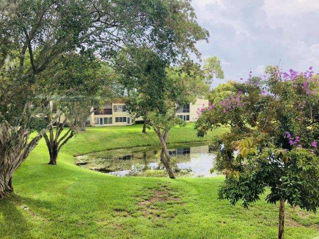 2900 Fiore Way #209, Delray Beach, FL 33445 (MLS #RX-10467850) :: Castelli Real Estate Services