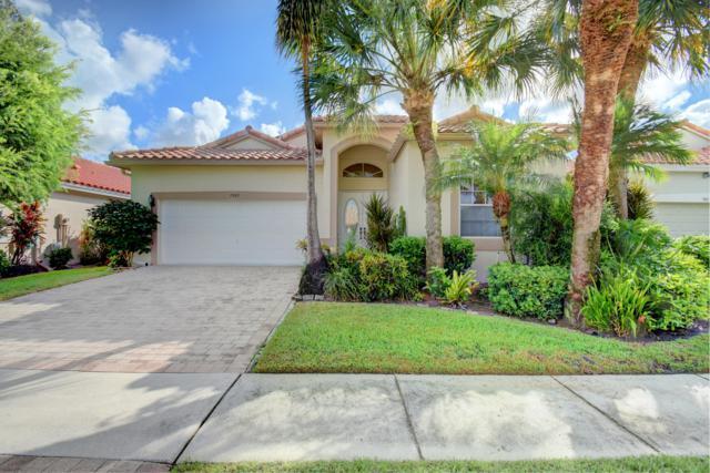 7085 Haviland Circle, Boynton Beach, FL 33437 (#RX-10467977) :: The Reynolds Team/Treasure Coast Sotheby's International Realty