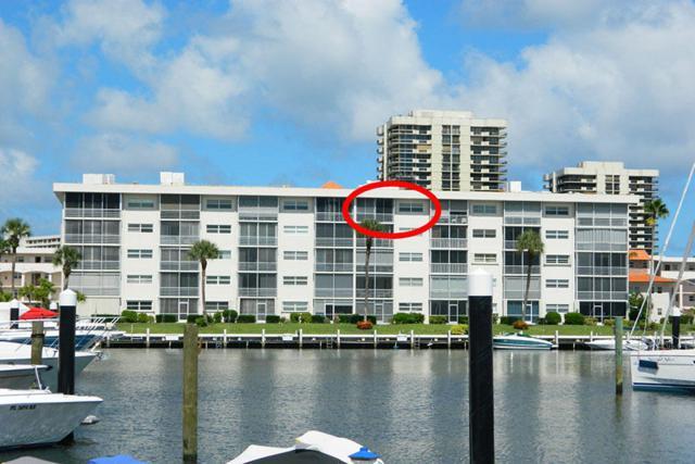 21 Yacht Club Drive #504, North Palm Beach, FL 33408 (#RX-10468000) :: Ryan Jennings Group