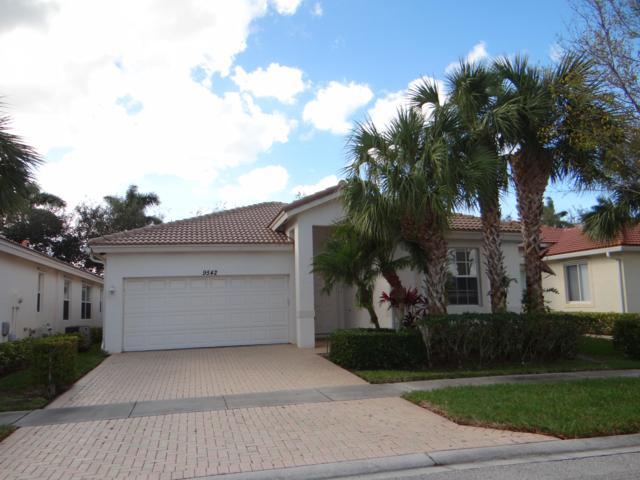 9542 Sandpiper Lane, West Palm Beach, FL 33411 (#RX-10468033) :: The Reynolds Team/Treasure Coast Sotheby's International Realty
