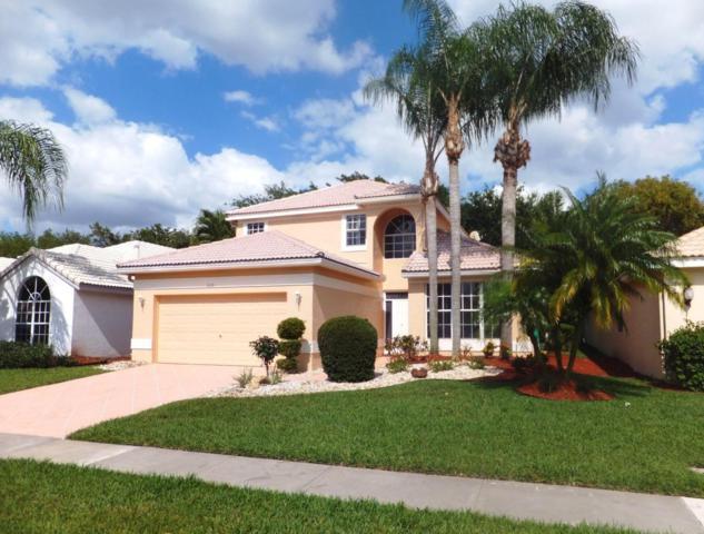13638 Weyburne Drive, Delray Beach, FL 33446 (#RX-10468046) :: The Reynolds Team/Treasure Coast Sotheby's International Realty