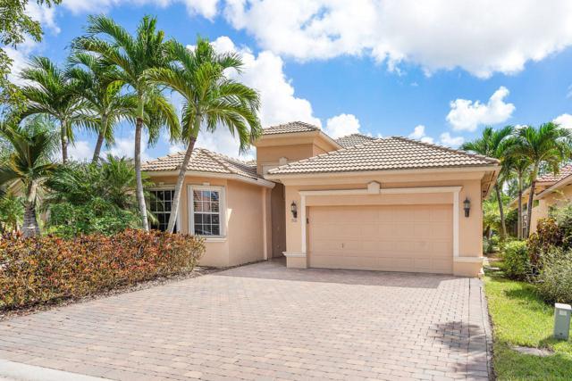 7116 Veneto Drive, Boynton Beach, FL 33437 (#RX-10468078) :: The Reynolds Team/Treasure Coast Sotheby's International Realty