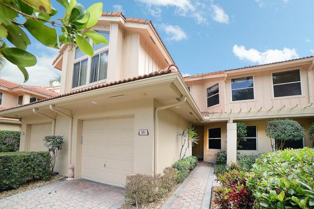 2584 Coco Plum Boulevard #101, Boca Raton, FL 33496 (#RX-10468137) :: The Reynolds Team/Treasure Coast Sotheby's International Realty