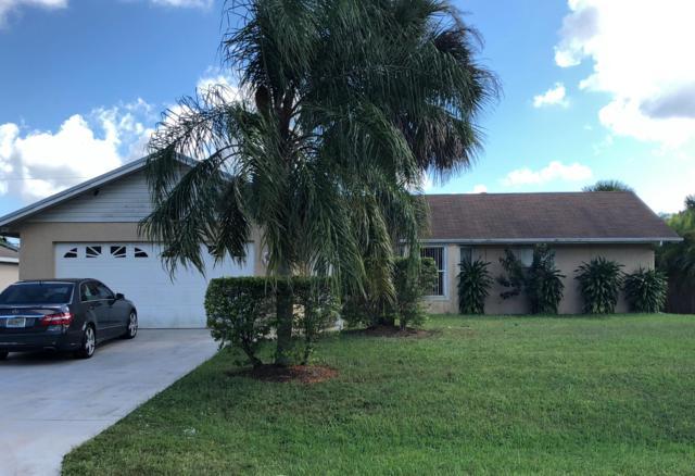 686 SW Lucero Drive, Port Saint Lucie, FL 34983 (#RX-10468155) :: The Reynolds Team/Treasure Coast Sotheby's International Realty